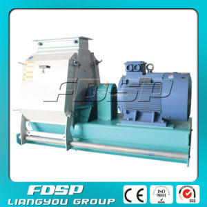 High Output Poultry Feed Hammer Mills with CE pictures & photos