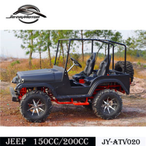 200cc CVT off Road Go Kart for Sale Ce Approved pictures & photos
