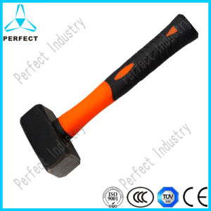 German Type Sledge Hammer with Shock Reduction Handle pictures & photos