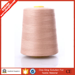 2016 Tailian High Quality Dyed Polyester Sewing Threads pictures & photos