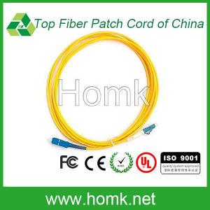 Fiber Patch Cord (LC SC SX SM) pictures & photos