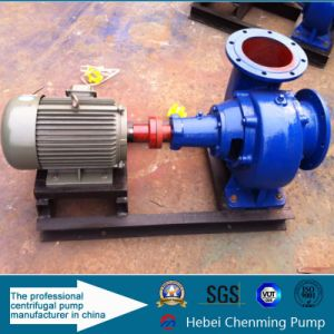 High Head High Flow Agricultural Farm Irrigation Diesel Water Pump