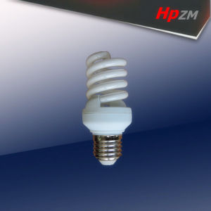 Fluorescent Light F Spiral Energy Saving Lamp pictures & photos