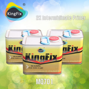 Kingfix Brand Good Appearance High Temperature Lacquer pictures & photos