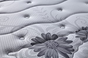 Home Furniture Wholesale Full Size Memory Foam Pocket Spring Mattress pictures & photos