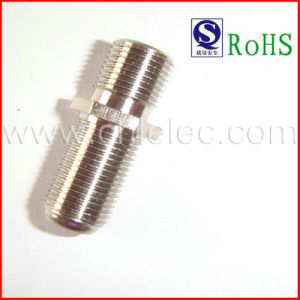 Factory Price Super Quality F-Connector in China pictures & photos
