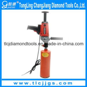 Portable Reinforcement Concrete Wall Diamond Core Drill Machine pictures & photos