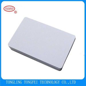 PVC ID White Card for Inkjet Printing pictures & photos