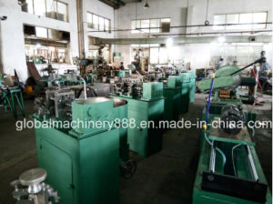 Liquid Tight Flexible Metal Tubing Machine