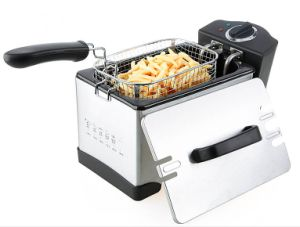 2.5L Deep Fryer pictures & photos