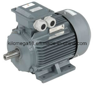 Industry Electric Motor Y Y2 Series 0.75kw-280kw pictures & photos
