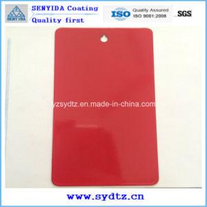 Electrostatic Polyester Epoxy Powder Coating Paint pictures & photos