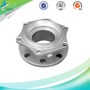 Stainless Steel Precision Casting Customizable Hardware Machinery Parts pictures & photos