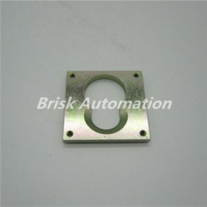 Keyhole Plate of Transfer Press Adapter pictures & photos