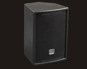 Live/Installed Sound System PRO Speaker Box (D-SERIES)