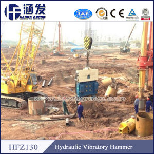 Hfz130 Hydraulic Vibratory Hammer pictures & photos