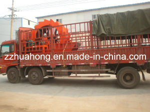 Bucket Sand Washing Machine by Widely Used pictures & photos
