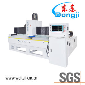Horizontal 3-Axis CNC Glass Edging Machine for Glass Decoration pictures & photos