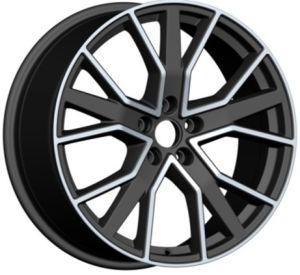 Au2131 Alloy Wheel for Audi pictures & photos