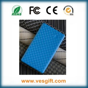 2016 New Portable Power Bank 4000mAh Mobile Phone Battery pictures & photos