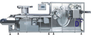 Automatic Blster Packing Machine (DPH-260H) pictures & photos