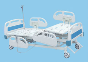 Linak Motor Electric Hospital Bed pictures & photos