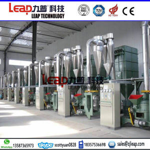 High Capacity Ultra-Fine Polyester Powder Raymond Mill with Ce Certificate pictures & photos