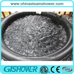8 Person Inflatable Hot Tub Big Lots (pH050014 Black) pictures & photos