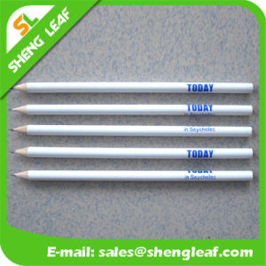 Stationery Items Supply Pencil with Customed Logo (SLF-WP032) pictures & photos