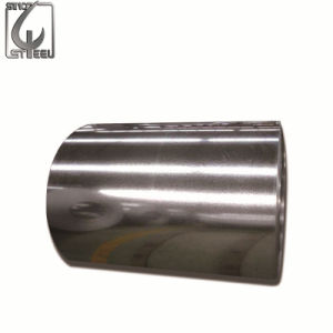 Az30-Az150 Galvalume Steel Coil with Anti-Finger pictures & photos