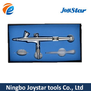 0.2mm Dual-Action Airbrush for Makeup AB-207 pictures & photos