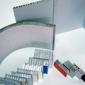 A3003/A5052 Aluminum Honeycomb Panel for Building /Ship Decoration pictures & photos