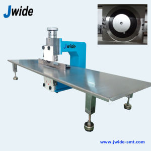 PCB Cutter Machine for PCB Full Assembly Line pictures & photos