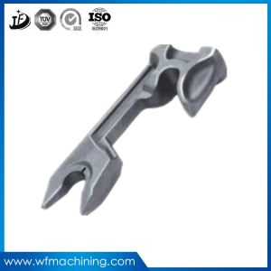 OEM Hot Forging Transmission Gearbox Shift Fork for Audi 0am pictures & photos