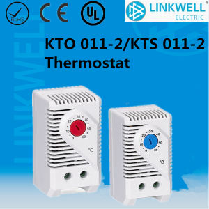 Panel Mount Mechanical Thermostat with Ce Certificate (KTO 011-1/KTS 011-1) pictures & photos