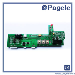 Different Mccb′s Electrical PCBA Inside PCB Assembling pictures & photos