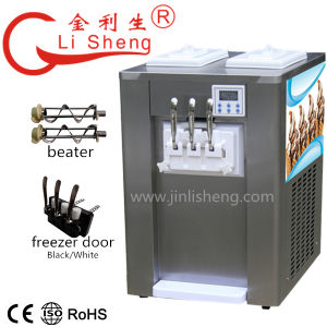 Soft Ice Cream Machine (BQ322A)