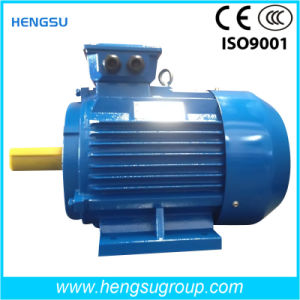 Ye2 0.75kw Series Three-Phase Cast Iron Induction Electric Motor pictures & photos