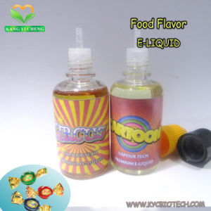 Kyc New Taste Toffee E-Liquid for E-Cig/Nacked Packing/10m, 15ml, 20ml30ml, 50ml pictures & photos