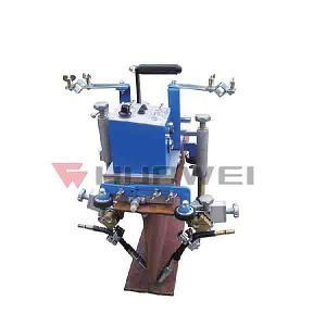 (HK-8H) Section Automatic Welding Tractor Carriage Machine Equipment pictures & photos