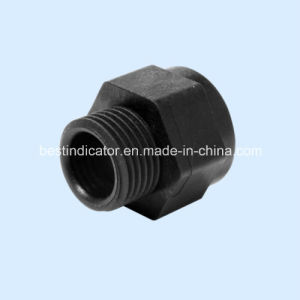 Black Fastener Nut for Plastic Products pictures & photos