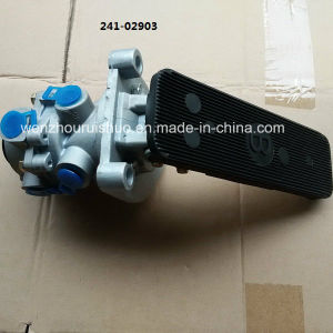 241-02903 Foot Brake Valve for Truck pictures & photos