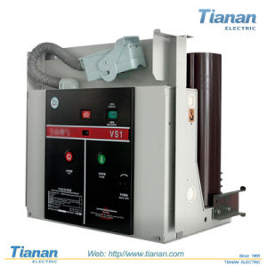 Hv Contactor Power Transmission/Distribution Auto Parts Indoor AC Vacuum Circuit Breaker pictures & photos
