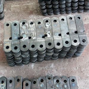 Totally Enclosed Horizontal En-Masse Scraper Chain Conveyor pictures & photos