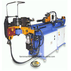 CNC Tube Bender pictures & photos