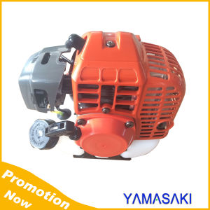 Cool Air 2 Stroke Cylinder 31cc Gasoline Engine pictures & photos