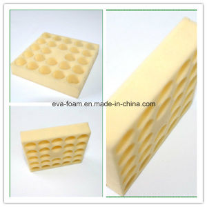Soft PU Foam Inner Packing Box