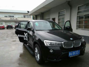 Power Side Step for BMW- X5 with Two Years Warranty pictures & photos