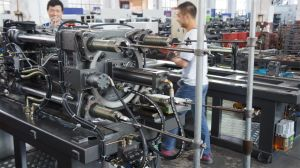 High Quality Blow Moulding Machine pictures & photos