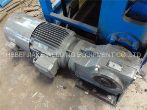 Welded Concrete Reinforcement Steel Bar Mesh Machine pictures & photos
